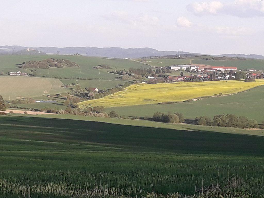 Obec Jarov